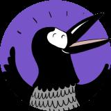 Logo _ Round _ No padded _ Purple@3x